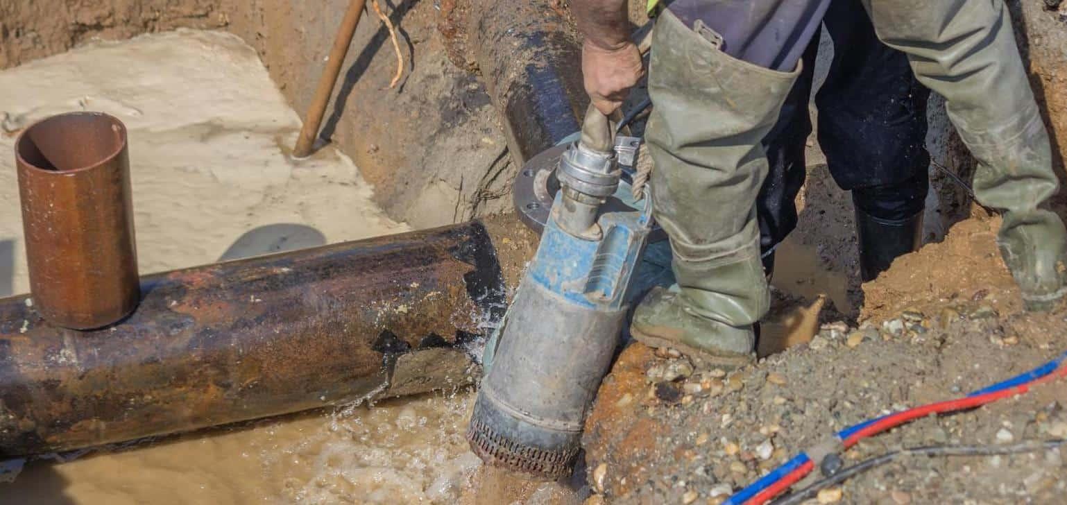 Service de pompe Laurentides
